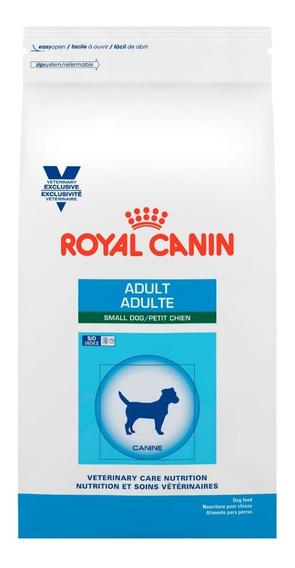 Royal Canin Adult Small Dog 9.5 Kg - Alimento Raza Pequeña