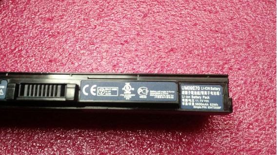 Bateria Acer Aspire 1410. Um09e70