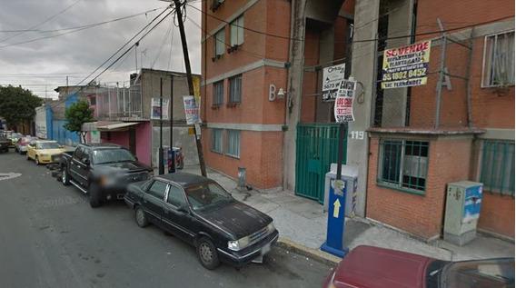 Departamento En Venta Avenida Central, Tepalcates