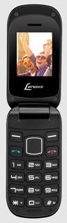 Celular Flip Lenoxx Cx 907