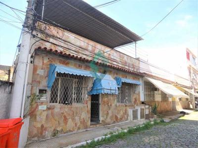 Casa De Vila-à Venda-cachambi-rio De Janeiro - C70140