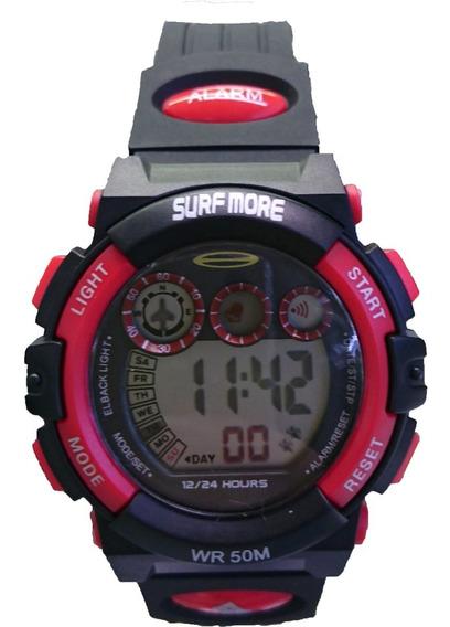Relógio Surf More - 6565491m-pv