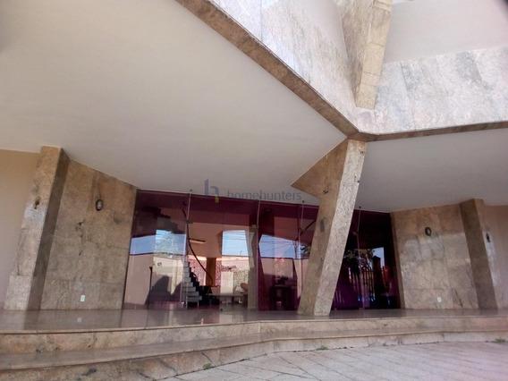 Casa Para Aluguel Em Jardim Das Paineiras - Ca013769