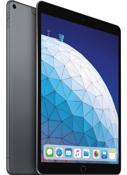 Apple iPad 7a A2197 32gb De 10.2 8mp/1.2mp Cinza Espacial