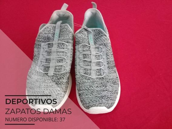 Zapatos Deportivos Para Damas La Gear Numero 37