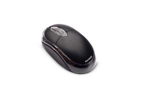 Mouse Usb Óptico Preto 606157 - Maxprint