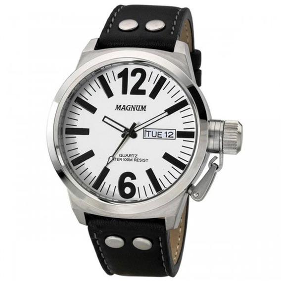 Relógio Masculino Magnum Soviet Ma31524q