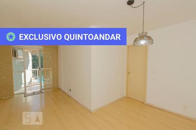 Apartamento No 4º Andar Com 3 Dormitórios E 1 Garagem - Id: 892917546 - 217546