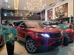 Land Rover Evoque 2.0 Si4 Pure Tech Pack 5p 2015 45.000km