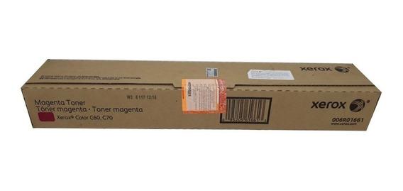 Toner Xerox C70 Magenta Original 006r01661