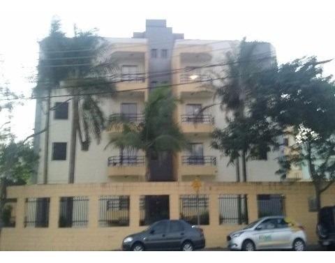 Apartamento - Venda - Parque Da Represa - Cod. 1697 - V1697