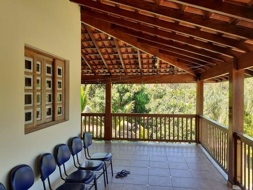 Imagem 1 de 30 de Chácara Para Venda Ou Permuta - Chácaras Videiras - Jundiaí - Ch00090 - 34462644