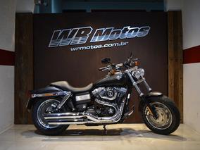 Harley Davidson | Fat Bob . 2012