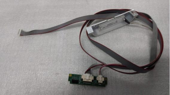 Placa Ir/receptora Controle Remoto Tv Ph55x57 Dag