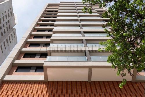 Imagem 1 de 15 de Apartamento - Pinheiros - Ref: 124349 - V-124349
