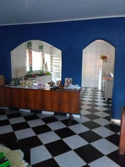 Chácara Com 2 Dormitórios À Venda, 1250 M² Por R$ 420.000 - Jardim Vila Verde I - Itu/sp - Ch0016