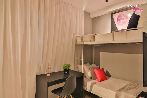 Imagem 1 de 15 de Apartamento - Vila Mariana - Ref: 1054 - L-1054
