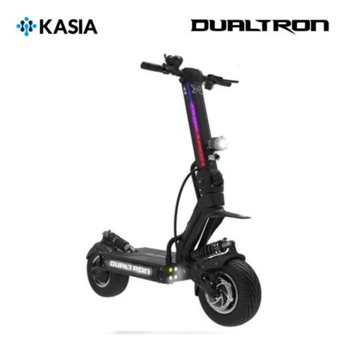 Monopatin Electrico Minimotors Dualtron X2 Motor 8300w Kasia