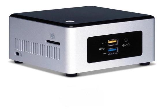 Mini Pc Intel Nuc5ppyh Pentium 4gb/480gb Ssd