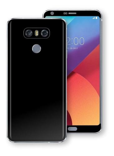 Smartphone LG G6 H870i Quadcore 2.35 Ghz 64gb 4g Com Brinde
