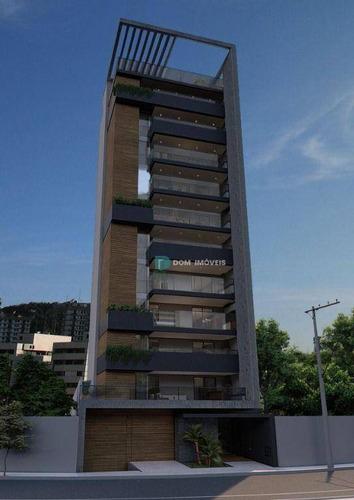 Imagem 1 de 8 de Apartamento À Venda, 141 M² Por R$ 1.048.760,00 - Santa Helena - Juiz De Fora/mg - Ap1320