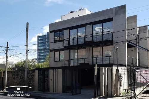 Estupendo Edificio De Deptos (son Dos) Dev-4120