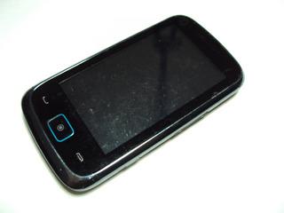 Celular Motorola Ex128 / 3.0mp Original - Com Defeito