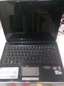Notebook Hp Pavilion Dv4 2114br (consertar Ou Retirar Peças)