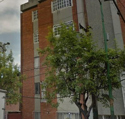 Departamento En Venta, Agrícola Oriente Iztacalco