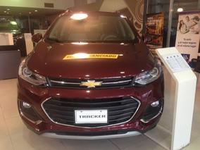 Chevrolet Tracker Ltz Alta Gama 100% Financiada Sin Interes