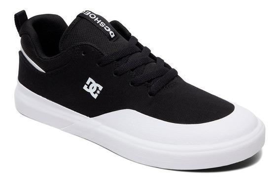 Zapatillas Dcshoes Infinite Black White