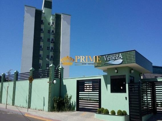 Apartamento À Venda Em Jardim Villagio Ghiraldelli - Ap002141