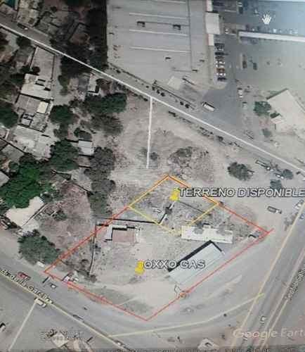 Terreno En Renta En Ave Principal Centro De Juarez,nl.