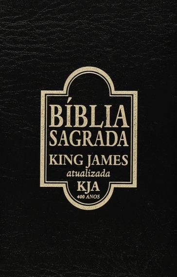 Bíblia King James Atualizada Livro King James