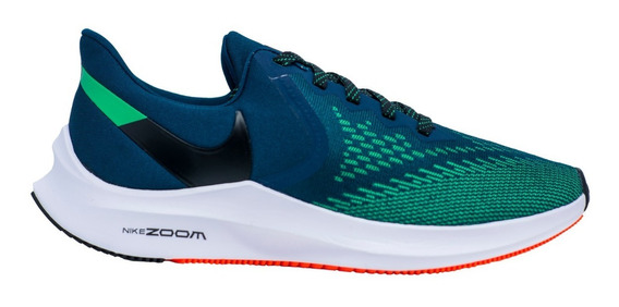 Tênis Nike Zoom Winflo 6 Masculino - Original