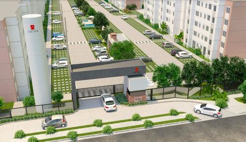 Apartamento À Venda No Bairro Feitoria - São Leopoldo/rs - O-18260-30358