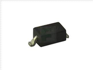 Mbr0540 Diodo Schottky Mbr 0540 40v 500ma ( Kit C/ 20 Peça)