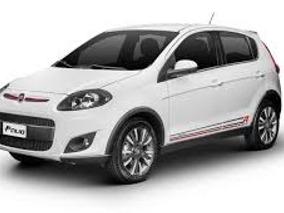 Fiat Palio Sporting Completo 1.6 Ano E Modelo 2017