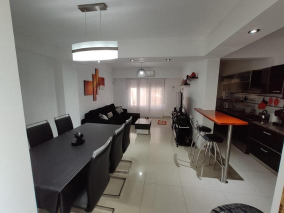 Departamento - Villa Luzuriaga