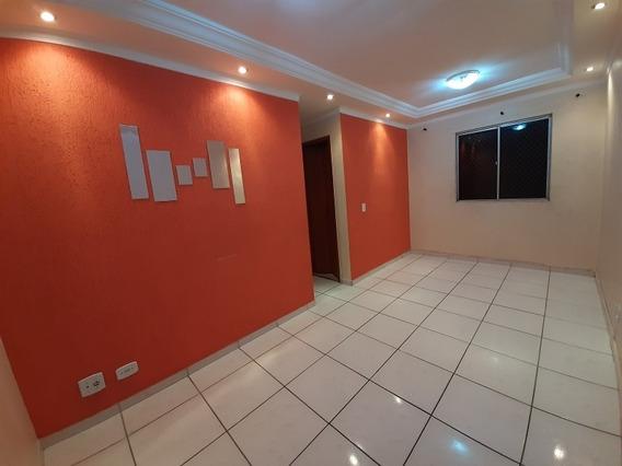 Apartamento 2 Quartos Santo André Direto Com Proprietário