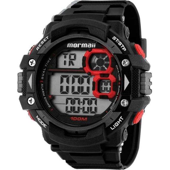 Relógio Mormaii Masculino Acqua Pro Mo13609/8r