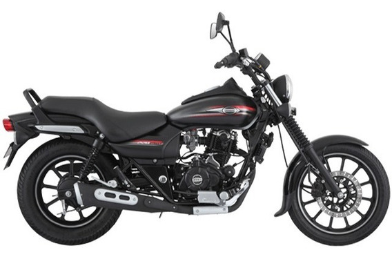 Bajaj Avenger Street ! Start Motos 32