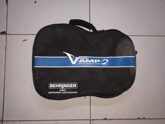 Pedaleira V-amp2