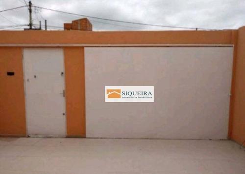 Casa Residencial À Venda, Jardim Wanel Ville V, Sorocaba. - Ca0606