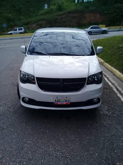 Dodge Grand Caravan V6