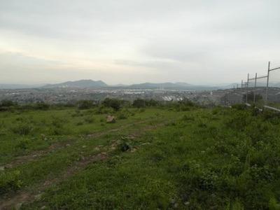 -- 000032-278 -- Impresionante Vista Panoramica A La Ciud