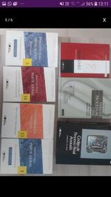 Vendo Kit Com 15 Livros De Direito( Otimo Estado)