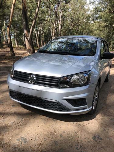 Volkswagen Gol 1.6 Power  2019  Precio Mas Bajo De Ml!!!!
