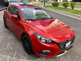 Mazda 3 2015 Hb 2.0 I Touring Mt Fact Original Unico Dueño