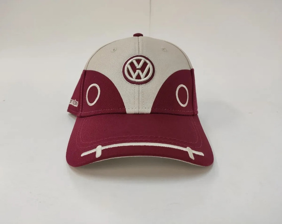 Boné Kombi Volkswagen Collection Original Apr057004mq